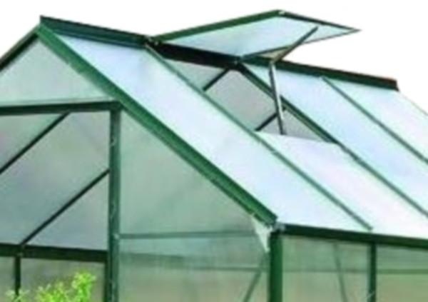 J1 5 Gardman Greenhouse Polycarbonate Roof Sheet 617x1140mm Warehouse